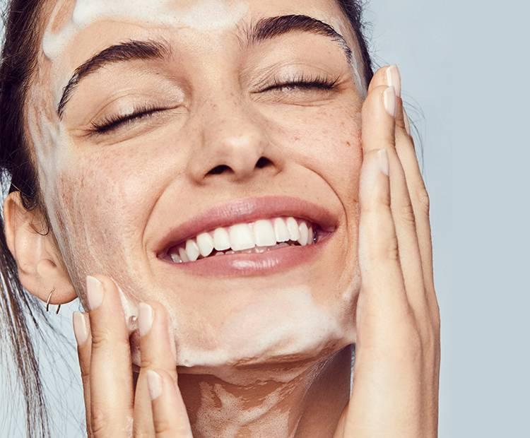 סבון פנים מומלץ נובה ביוטי