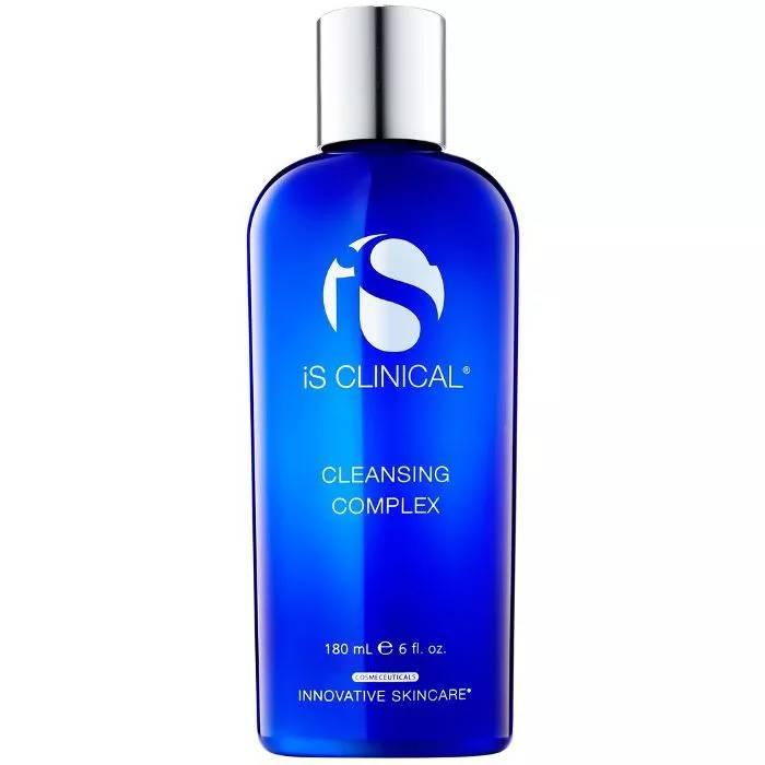 סבון פנים IS Clinical